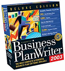 follow us planwrite business plan writer deluxe 2006 how much homework ...