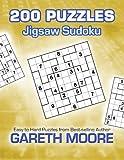 Jigsaw Sudoku: 200 Puzzles