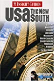 USA New South Insight Guide (Insight Guides)