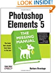 Photoshop Elements 5: The Missing Man...