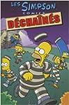 Les Simpson : Les Simpson d�cha�n�s