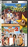 The Sandlot/The Sandlot 2 [UMD for PSP]