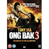 Ong Bak 3 [DVD]by Tony Jaa