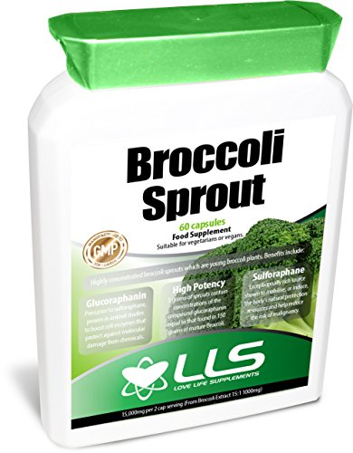 LLS Broccoli Sprout