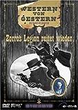 Western von gestern - Zorros Legion reitet wieder