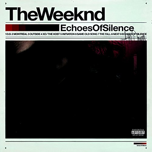 Vinilo : The Weeknd - Echoes of Silence [Explicit Content] (2 Disc)