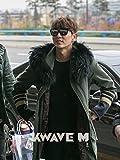 KWAVE M 12月号(2016)イ・ジュンギ(画報、記事掲載)[3点構成](韓国版)