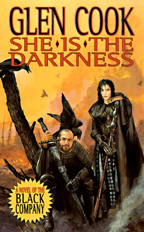 She is Darkness - Glen Cook