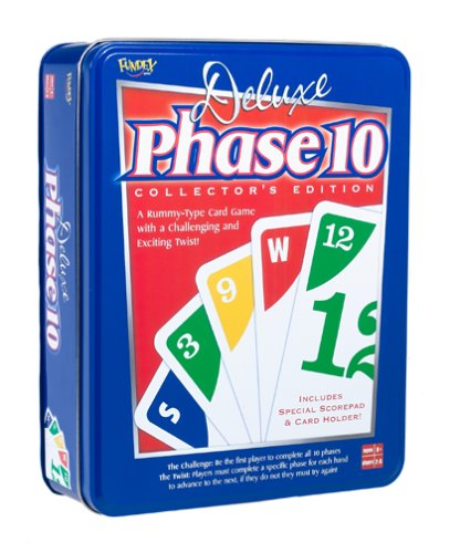 Phase 10 Online