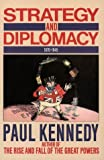 Book cover for Strategy and Diplomacy 1870-1945