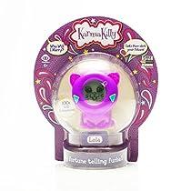 Wow Wee Karma Kitty, Purple