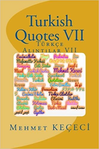Turkish Quotes VII