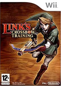 Link's Crossbow Training + Wii Zapper inclus