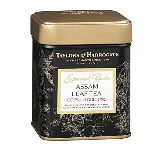 Taylors of Harrogate Samowar Tee