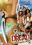 Club Dread packshot