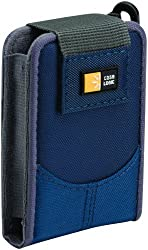 Case Logic Dcb-06 Compact Camera Case- With Quickdraw (Black)