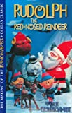 cover of Rudolph The Red-Nosed Reindeer: The Making Of The Rankin/Bass Holiday Classic