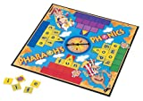 Learning Resources Pharaoh's Phonics Game