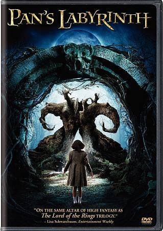 PANS LABYRINTH (DVD/WS/SPANISH AUDIO STICKER) (Dsi Cookware compare prices)