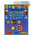 Children's Quick & Easy Cookbook