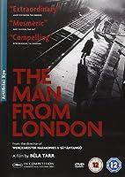 Man From London [DVD] [Edizione: Regno Unito]