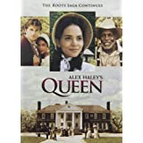 Alex Haley's Queen [DVD]  [Region 1] [US Import] [NTSC]by Complete long version