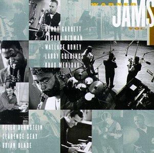 Warner Jams, Vol. 1