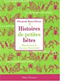 """Afficher """"Histoires de petites bêtes"""""""