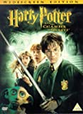 Harry Potter and the Chamber of Secrets (Two Disc Widescreen Edition) [DVD] [2002]