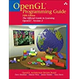 """OpenGL Programming Guide: The Official Guide to Learning OpenGL, Version 2von """"Dave Shreiner"""""""