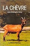 echange, troc Jean-Christophe Corcy, Hubert Germain - La chèvre