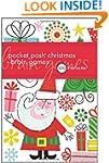 Pocket Posh Christmas Brain Games: 10...