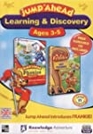 Jump Ahead Learning & Discovery Pack:...