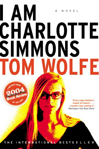 I Am Charlotte Simmons descarga pdf epub mobi fb2