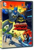 Batman Unlimited: Instinto Animal [DVD] España