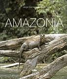echange, troc Jorge Camilo Valenzuela, Valérie Le Du - Amazonia : La source retrouvée (1CD audio)