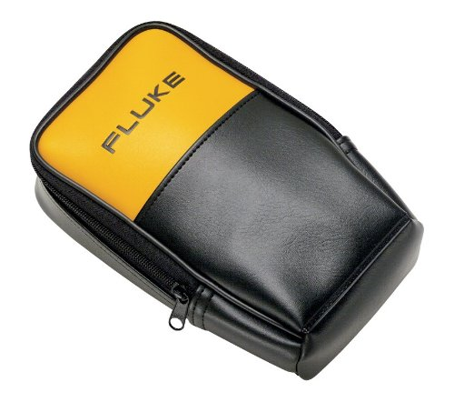 Fluke FLUC25 Large Soft Case for Digital MultimeterB0000WU18O