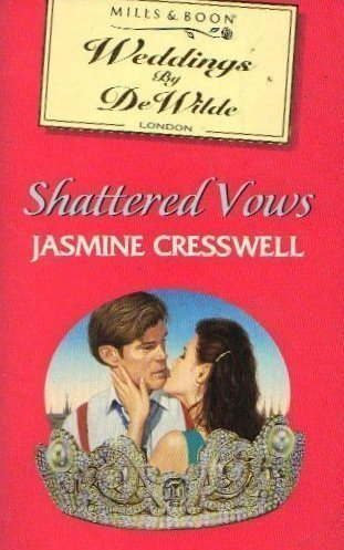 Shattered Vows (Weddings by DeWilde)
