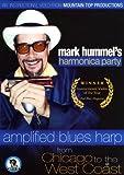 echange, troc Mark Hummel's Harmonica Party: Amplified Blues [Import USA Zone 1]