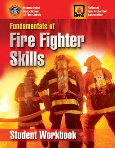 Fundamentals of Fire Fighter Skills Workbook