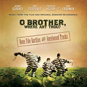 o brother where art thou soundtrack  See all 1 image(s)