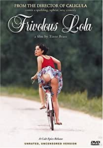 Frivolous Lola [Import]