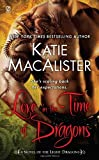 img - for Love in the Time of Dragons: A Novel of the Light Dragons book / textbook / text book