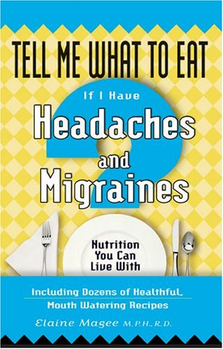 Vitamins For Migraine