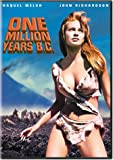 One Million Years B.C. [DVD] [1966] [Region 1] [US Import] [NTSC]
