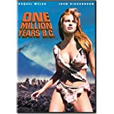 One Million Years B.C. ~ Raquel Welch
