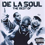 De La Soul The Best Of De La Soul [Limited Edition 2-Cd Version] [International Release]