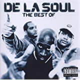The Best Of De La Soul [Limited Edition 2-Cd Version] [International Release]by De La Soul