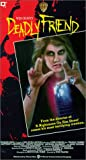 Deadly Friend [VHS] [Import]