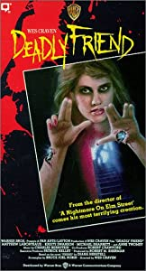 Deadly Friend [VHS]